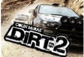 DiRT 2 Steam Gift
