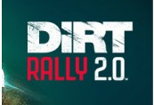 DiRT Rally 2.0 EU XBOX One CD Key