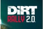 Dirt Rally 2.0  EU Steam CD Key
