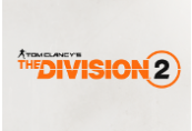 Tom Clancy's The Division 2 PRE-ORDER EMEA Uplay CD Key