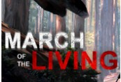 March of the Living Steam CD Key