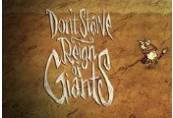 Don't Starve: Reign of Giants GOG CD Key