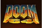 DOOM 64 XBOX One CD Key