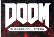 Doom Slayers Collection US PS4 CD Key