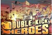 Double Kick Heroes Steam CD Key