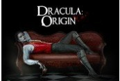 Dracula Origin Steam CD Key