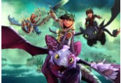 DreamWorks Dragons Dawn of New Riders Steam CD Key