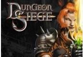Dungeon Siege Collection Steam CD Key
