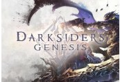Darksiders Genesis Steam Altergift