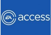EA Access 1 Month Subscription XBOX One CD Key