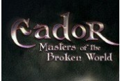 Eador: Masters of the Broken World Steam CD Key