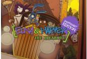 Edna & Harvey: The Breakout Anniversary Edition Steam CD Key