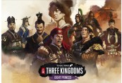 Total War: THREE KINGDOMS - Eight Princes DLC Steam Altergift