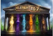 Element TD 2 Steam CD Key