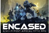 Encased: A Sci-Fi Post-Apocalyptic RPG Steam CD Key