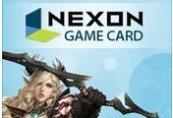Nexon 50 000 Cash Points Game Card EU