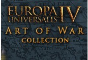 Europa Universalis IV: The Art of War Collection Steam CD Key