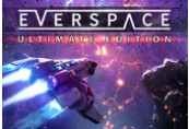 EVERSPACE - Ultimate Edition Steam CD Key