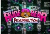 Super Rude Bear Resurrection Steam CD Key