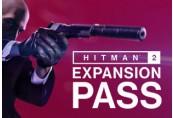 HITMAN 2 - Expansion Pass DLC Steam CD Key