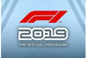 F1 2019 Anniversary Edition DLC Steam CD Key