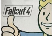 Fallout 4 EU Steam CD Key