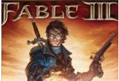 Fable III EU Steam CD Key