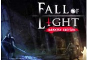 Fall of Light: Darkest Edition Steam CD Key