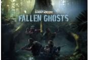 Tom Clancy's Ghost Recon Wildlands - Fallen Ghosts DLC Steam Altergift
