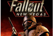 Fallout: New Vegas EN/PL/CZ/RU Languages EU Steam CD Key