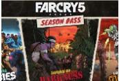 Far Cry 5 - Season Pass ASIA Uplay CD Key