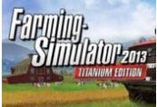 Farming Simulator 2013 Titanium Edition Steam Gift