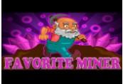 Favorite Miner Steam CD Key
