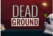 Dead Ground Steam CD Key
