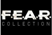 F.E.A.R. Collection Steam CD Key