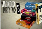 The Jackbox Party Pack 3 Steam CD Key