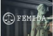 Femida Steam CD Key