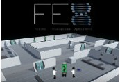 F.E.X (Forced Evolution Experiment) Steam CD Key