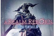 Final Fantasy XIV: A Realm Reborn + 30 Days Included US Digital Download CD Key