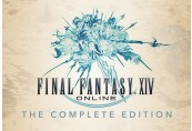 Final Fantasy XIV Complete Edition EU Digital Download CD Key
