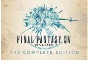 Final Fantasy XIV Complete Edition Digital Download CD Key