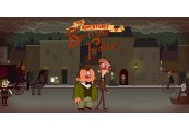 Adventures of Bertram Fiddle: Episode 1: A Dreadly Business XBOX One CD Key