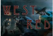 West of Red Steam CD Key