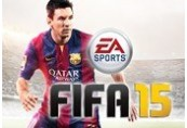 FIFA 15 EU XBOX One CD Key