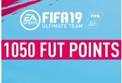 FIFA 19 - 1050 FUT Points US PS4 CD Key
