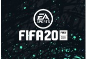 FIFA 20 EN/PL/CZ/TR Languages Only Origin CD Key