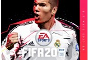 FIFA 20 Ultimate Edition XBOX One CD Key