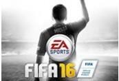 FIFA 16 RU/PL Languages Only Origin CD Key
