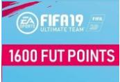 FIFA 19 - 1600 FUT Points DE PS4 CD Key
