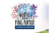WORLD OF FINAL FANTASY - COMPLETE EDITION Steam CD Key